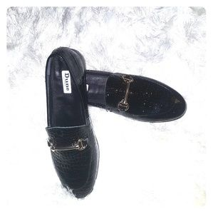 Dune London Gineene loafer